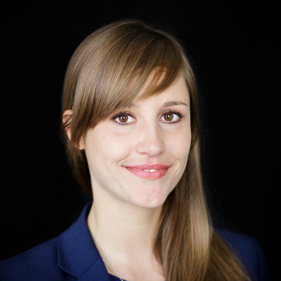 Marie-Teresa Weber