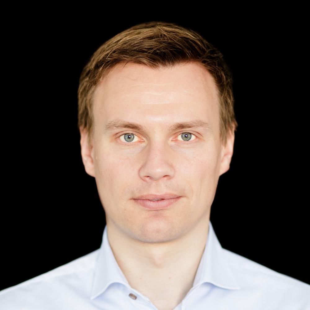 Constantin Gissler