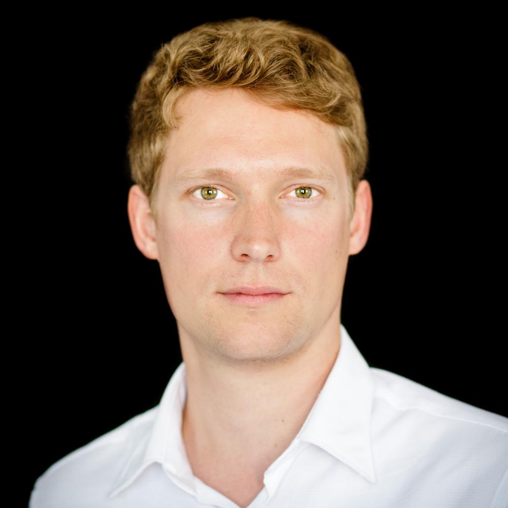 Niklas Kossow